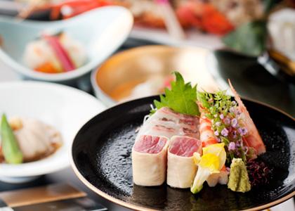 会席料理イメージ