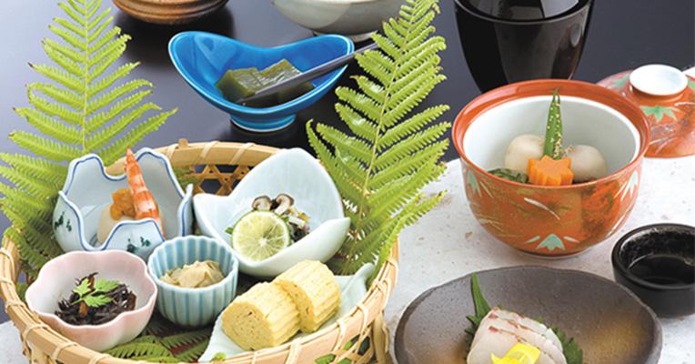 京都のランチで懐石料理|手ごろな価格帯で訪れて …